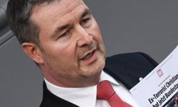 نماینده پارلمان آلمان پس از سفر به «قره باغ»، از ورود به خاک آذربایجان منع شد