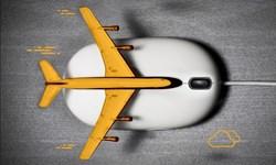 «دامنه نرخها» مبنای فروش بلیت هواپیما/گرانی بلیت نداریم