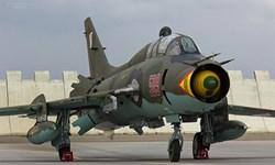 بازآماد «سوخو-22 فیتر» موهبتی برای ایران است