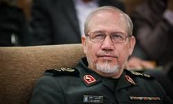 سرلشکر صفوی: ارتش نگهبان ملت و حافظ اساس استقلال کشور است
