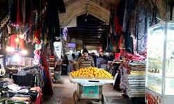 بازار زنجان از انفجار باروت تا سرای بهجت