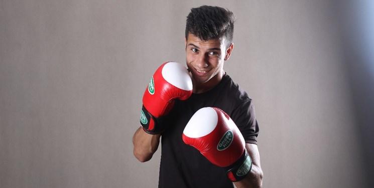 احمدیصفا: همیشه سر بوکسورهای ما را بریدهاند/ فقط مدال المپیک را در ویترینم کم دارم