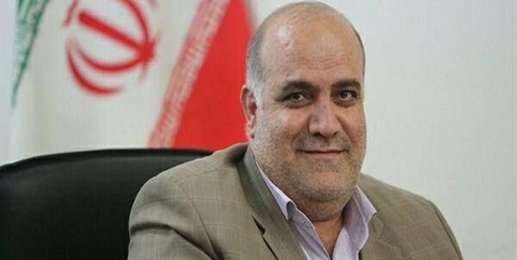 «حیاتی» معاون استاندار خوزستان شد