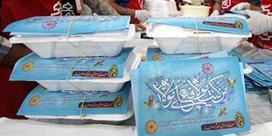 اجرای طرح ویزیت رایگان بیماران در بیرجند/ پیشبینی اطعام ۴ هزار نفر در روز غدیر