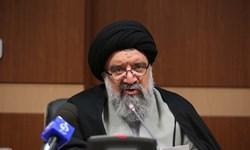 آیتالله خاتمی: خروش جهان اسلام باید تا عذرخواهی رسمی مکرون پیش رود