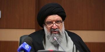 فیلم/نشست خبری آیت الله خاتمی درباره اجلاسیه مجلس خبرگان رهبری