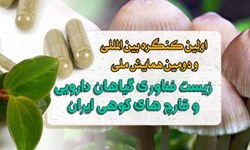 آغاز نخستین کنگره بینالمللی گیاهان دارویی و قارچهای کوهی/ ارسال 15 مقاله از کشورهای خارجی به همایش