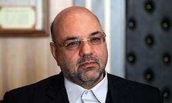 آملی لاریجانی فقدان رئیس پیشین سازمان ثبت اسناد را تسلیت گفت