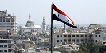 انفجاری دیگر در دمشق