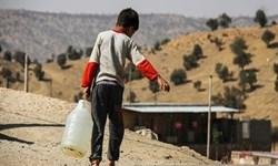شرق کرمان تا سیراب شدن 11 کیلومتر فاصله دارد!/گلایه فرمانداران از کمبود و کیفیت پایین آب