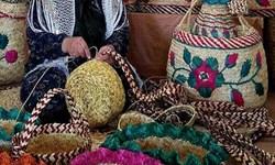 فروش میلیاردی صنایع دستی در جشنواره آش ایرانی