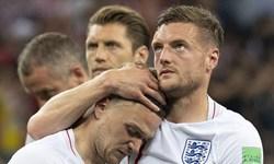 دیدار دوستانه انگلیس با ولز در ورزشگاه ومبلی