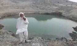 چهار دختر جوان در گودال آب غرق شدند