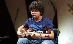 بخش دوم جشنواره موسیقی جوان با ساز تارنوازان کوک شد