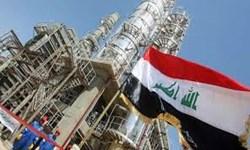 درخواست عراق از بریتیش پترولیوم برای کاهش تولید نفت