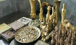 استرداد آثار باستانی ایران از اتریش