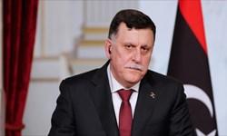 استقبال مشروط دولت وفاق ملی لیبی از راهحل سیاسی