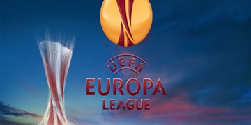 لیگ فوتبال اروپا| صعود شاختار و سویا به جمع 4 تیم برتر