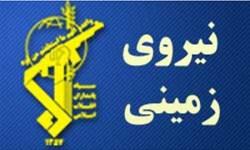 آزادی ۲ مرزبان گروگان گرفته شده توسط گروهگ تروریستی جیشالظلم