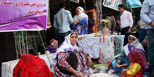 استقبال مردم از جشنواره روستا مطلوب بود/ هدف جشنواره فرهنگی بود تا اقتصادی