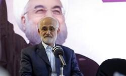 فضای حاکم بر دولت باید علمی باشد/ بحران کرونا در مجموع به نفع ایران بوده است