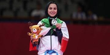 علیپور: هدفم فقط رسیدن به المپیک نیست/ در توکیو مدال می خواهم