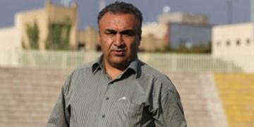 درگذشت سرمربی سابق تیم ماشینسازی