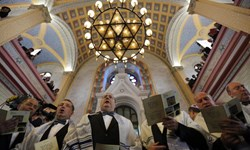 گزارش رسانه آمریکایی از آزادیهای یهودیان در ایران