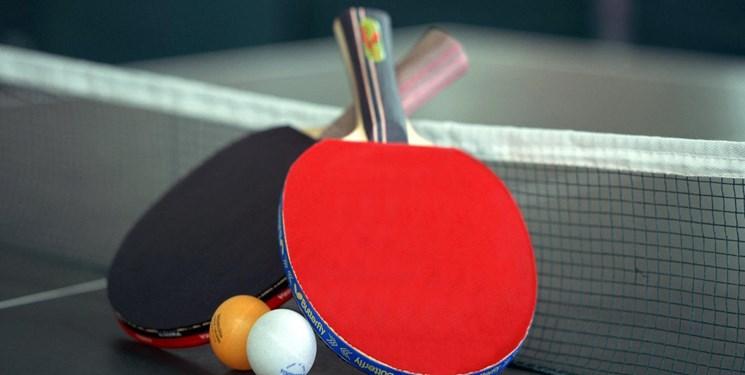 آغاز اردوی تیمهای ملی تنیس روی میز برای انتخابی المپیک/کاپیتان انصراف داد