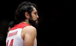 تیم منتخب آسیایی صمد را چه بازیکنانی تشکیل می دهند؟