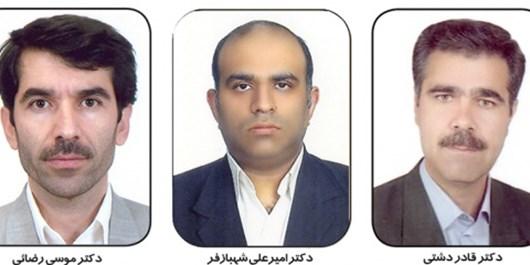روسای جدید 3 دانشکده دانشگاه تبریز منصوب شدند