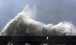 احتمال وقوع سونامی در پی زلزله 6.8 ریشتری در شمالغرب ژاپن
