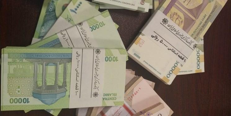 پلیس اشتهاردی ۶ میلیارد ریال پول و طلا را به صاحبش بازگرداند
