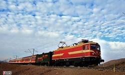 کاهش 60 درصدی تردد قطار در راهآهن آذربایجان/  حرکت قطارها با 50 درصد ظرفیت