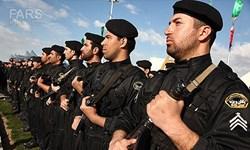 فرمانده یگانهای ویژه ناجا: با قدرت مقابل مخلان امنیت مردم می ایستیم