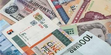 پیمانهای پولی دوجانبه باطل السحر جادوی مالی آمریکا
