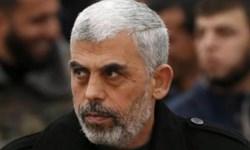 مقام حماس: اگر اهالی غره نتوانند نفس بکشند، نفس ۶ میلیون اسرائیلی را خواهیم برید