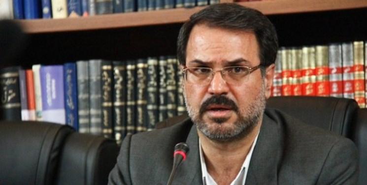 بازدید سرزده رئیس سازمان ثبت اسناد از واحدهای ثبتی «سمنان»