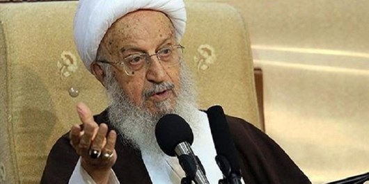 حفظ وصیانت از مکتب اهل بیت باعث فراگیر شدن  اسلام در جهان خواهد شد