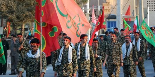 برگزاری 313 ویژهبرنامه هفته دفاع مقدس در شیراز