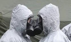 اینترفکس: تروریستها برای انجام حملاتی شیمیایی در سوریه آماده میشوند