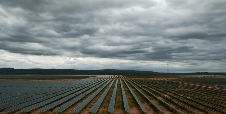مزارع بادی و خورشیدی در صحرای آفریقا گرمای جهانی را کاهش میدهد