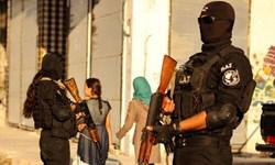مذاکرات مجدد کُردهای تحت حمایت آمریکا با داعش در شرق سوریه