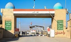 تبادل ۴۰ زندانی ایرانی محکوم به حبس در عراق
