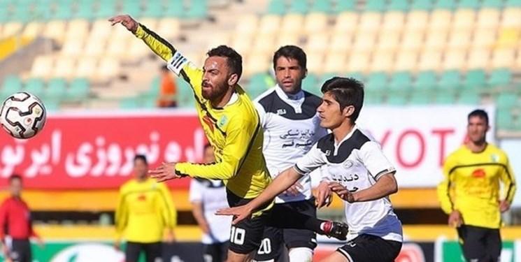 فوتبال تهران ، نفت و راه آهن ندارد/ بیرانوند بعدی در کارواش ماندگار می شود!