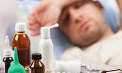 محققان: ویروس آنفلوانزا منجر به عفونت کووید 19 میشود