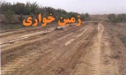 تشکیل ۲۹۶ هزار پرونده تفکیکی برای جلوگیری از زمینخواری در آذربایجانشرقی