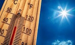استقرار جوی پایدار و افزایش محسوس دما تا پایان هفته در آسمان مازندران