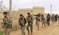نیروهای مورد حمایت ترکیه هم عازم «منبج» شدند