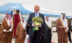 هاآرتص: اتحاد آمریکایی-عربی ضد ایران به شدت ضعیف شده و ترامپ مقصر آن است